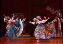 Новый балет Алексея Ратманского в АБТ
