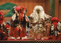 Фестиваль Линкольн-центра представил спектакли из разных стран и эпох