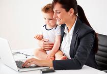 Работа или воспитание детей - выбор мамы, живущей в Америке