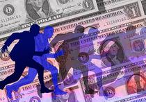 Америка вновь наступает на грабли дикого капитализма