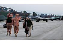 Сирийский опыт получили почти все пилоты российской военной авиации