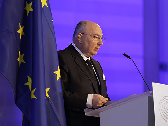 Европа должна принять юридическое определение антисемитизма