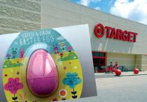 Target отзывает пасхальные сувениры