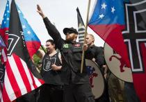 Правый марш в Аппалачах