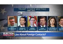Количество участников роковой встречи в Трамп-тауэр растет
