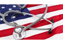 Государственная медицина в США?