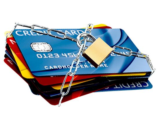 Воровство личных данных может грозить финансовым крахом
