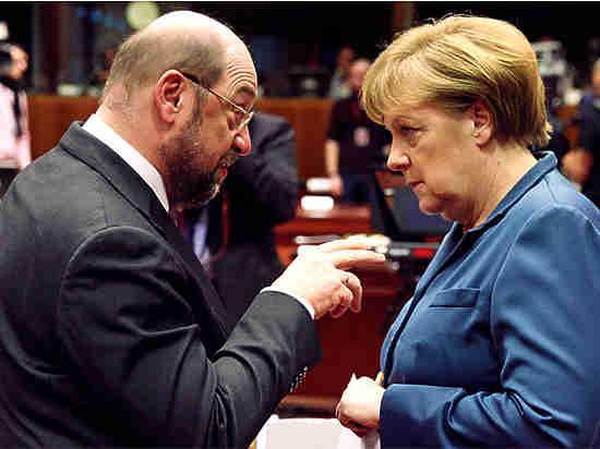 Всеобщие выборы в Германии пройдут 24 сентября