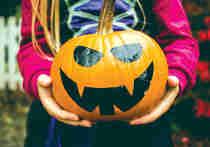 Гид по Хэллоуину для всей семьи