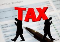 Налоговая реформа: в чью пользу?
