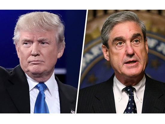 Трамп усомнился в вероятном  опросе  по«российскому делу»