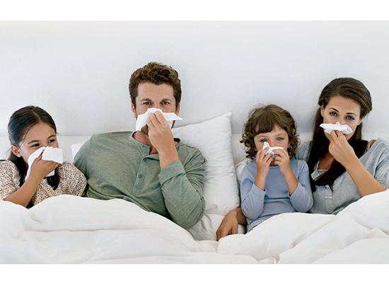 Эпидемия гриппа вСоединённых Штатах грозит стать пандемией