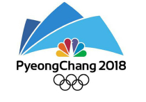 Пхёнчхан зажег олимпийский  огонь