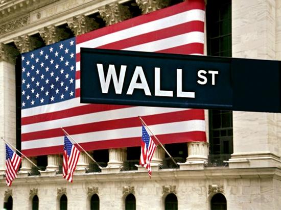 Оптимизм Федрезерва вызывает пессимизм на Уолл-стрит
