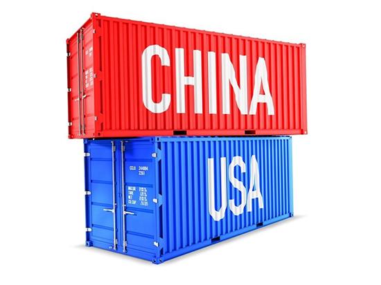 КНР вводит повышенные пошлины на128 товаров изсоедененных штатов