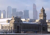 На вокзалах Москвы по ночам можно будет купить билеты на метро на одну, две или пять поездок