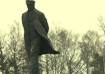 В Подмосковье возбудили дело по факту издевательств над памятником Ленину