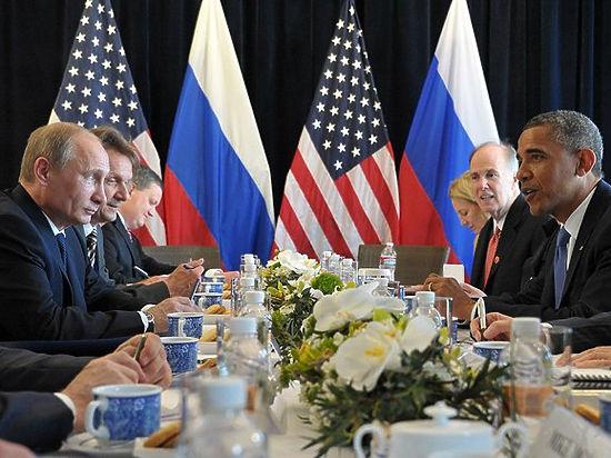 Как Америка спасала Россию от голода